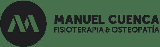 Manuel Cuenca Fisioterapia & Osteopatía Málaga