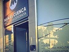 Manuel Cuenca Fisioterapia & Ostepatia en Málaga
